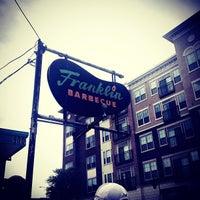 Foto scattata a Franklin Barbecue da Joel G. il 6/23/2013