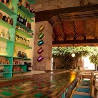 1/21/2014にTata Mezcalería + Cocina de AutorがTata Mezcalería + Cocina de Autorで撮った写真