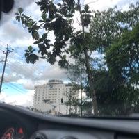 Photo prise au GHL Grand Hotel Villavicencio par Juan Diego S. le5/8/2018