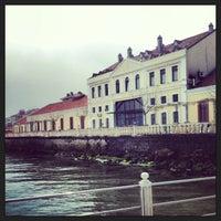 Снимок сделан в Montania Special Class Hotel пользователем Fatma G. 3/19/2013
