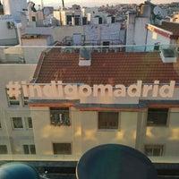 Hotel Indigo Madrid Gran Via Gran Vía 17 Tips From 693