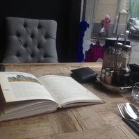 Das Foto wurde bei Мазо Кафе / Mazo Cafe von Vasiliy M. am 12/10/2014 aufgenommen