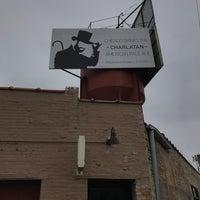 12/4/2018にJason C.がMaplewood Brewery & Distilleryで撮った写真