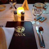 5/23/2013에 Suzie C.님이 Taix French Restaurant에서 찍은 사진