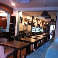 12/10/2012에 Tuncay Altun P.님이 Cafe Stockholm에서 찍은 사진