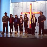 รูปภาพถ่ายที่ Holy Word Church โดย Princia C. เมื่อ 12/8/2013