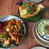 11/20/2016에 Alberto A.님이 Galanga Thai Kitchen에서 찍은 사진