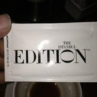 2/10/2013にA.Reshat B.がThe Istanbul Editionで撮った写真
