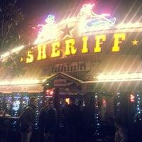 12/31/2012 tarihinde Yusuf K.ziyaretçi tarafından Saloon Sheriff'de çekilen fotoğraf
