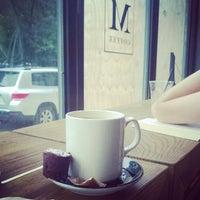 Foto scattata a Manhattanville Coffee da Shane S. il 7/13/2014