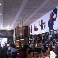 Foto tirada no(a) Verissimo Bar por Edson B. em 7/19/2013