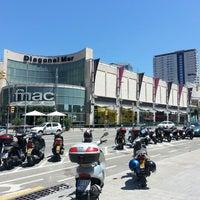 Foto diambil di Diagonal Mar oleh Gio J. pada 7/6/2013