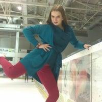 รูปภาพถ่ายที่ Айс Холл / Ice Hall โดย Катрин П. เมื่อ 11/13/2012