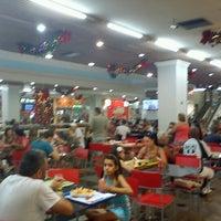 Foto tirada no(a) Atlântico Shopping por Clovis J. em 12/15/2012