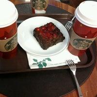12/9/2012에 Kazım K.님이 Starbucks에서 찍은 사진