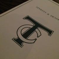 6/9/2013에 John B.님이 Tortoise Supper Club에서 찍은 사진