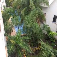 8/9/2018에 Maru T.님이 Capital Plaza Hotel에서 찍은 사진