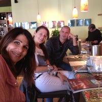 11/10/2012にLary I.がTaste at Oxbowで撮った写真