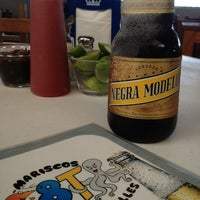 Foto tomada en Las 8 tostadas por Alejandro A. el 4/9/2013