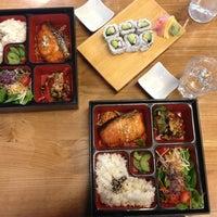 Photo prise au Café Japonais par Laure J. le3/3/2013