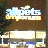 allpets emporium coupons