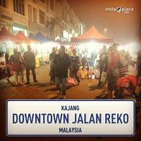 2/7/2013 tarihinde Jihadi Y.ziyaretçi tarafından Uptown Jalan Reko'de çekilen fotoğraf
