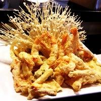 7/5/2013에 Camila M.님이 Sushi Koba에서 찍은 사진