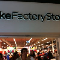 nike outlet sawgrass mills