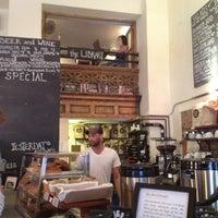 Foto scattata a Birch Coffee da Sara S. il 6/4/2013