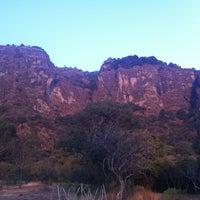 รูปภาพถ่ายที่ Campo Escuela Scout Meztitla โดย Lau H. เมื่อ 2/3/2013