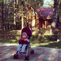 Снимок сделан в Детский центр Теремок пользователем Dmitry T. 9/21/2014
