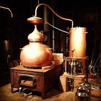 2/21/2013にGreg S.がMontanya Distillersで撮った写真