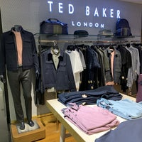 488cb62f07feb8 ... Photo taken at Ted Baker of London by Alex C. on 9 23  ...
