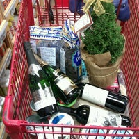 Photo taken at Trader Joe's by Laura L. on 11/21/2012