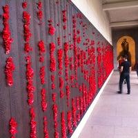 4/13/2013에 Siv-Hege B.님이 Australian War Memorial에서 찍은 사진