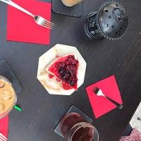 8/24/2018 tarihinde Hazal A.ziyaretçi tarafından Lungo Espresso Bar'de çekilen fotoğraf