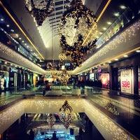 Foto diambil di Galeria Shopping Mall oleh Natalia B. pada 1/11/2013