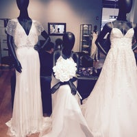 53ce20dabe3 ... Photo taken at Vows Bridal Outlet  amp amp  Bridepower by Dobrodana P.  on ...