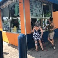Foto diambil di Sweet Melissa's Ice Cream Shop oleh Danielle R. pada 8/13/2018