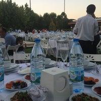 7/25/2013 tarihinde 'özgürziyaretçi tarafından Marla Restaurant'de çekilen fotoğraf