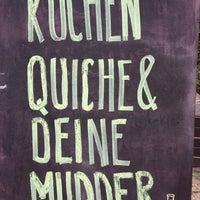 6/16/2013 tarihinde Paul T.ziyaretçi tarafından Stück vom Glück'de çekilen fotoğraf