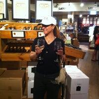 Foto tirada no(a) San Sebastian Winery por Becky T. em 4/11/2013
