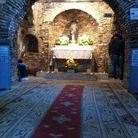 11/25/2012 tarihinde Emrah A.ziyaretçi tarafından Meryem Ana Evi'de çekilen fotoğraf