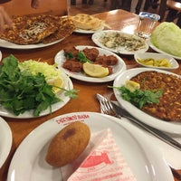 4/8/2016にÖmür K.がDürümcü Babaで撮った写真