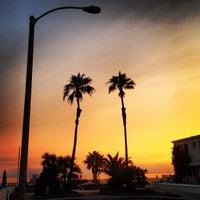 Photo prise au Hermosa Beach - The Strand par Tiffany D. le7/6/2013