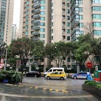 Photo Taken At Courtyard By Marriott Shanghai Xujiahui MK C On 1 13