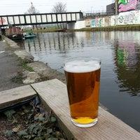 Foto scattata a Crate Brewery da Thomas il 4/7/2013
