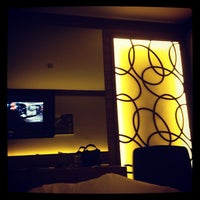 Das Foto wurde bei Grand Hotel Gaziantep von Arda Adil Ö. am 3/8/2013 aufgenommen