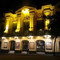 Foto tomada en Teatro Renault por Renato A. el 6/6/2013
