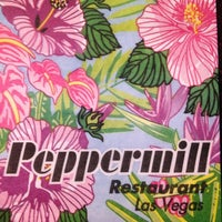 Photo prise au Peppermill Restaurant par Allie M. le6/18/2013